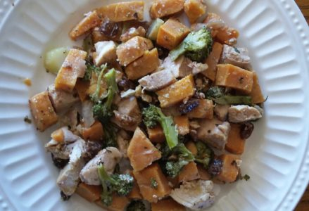 sweet-potato-broccoli-chicken-bake