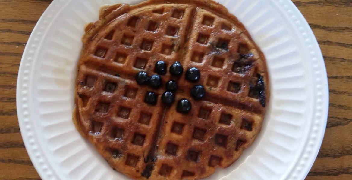 real-waffles
